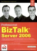 BizTalk Server 2006 book