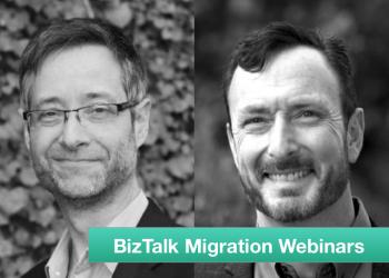 BizTalk to Azure Webinar Series