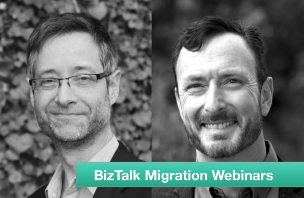 Affinus CTO Dan Probert talks BizTalk to Azure migration in new webinar series