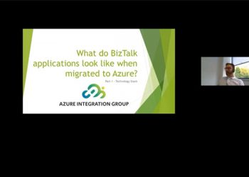 Deep dive BizTalk to Azure Apps