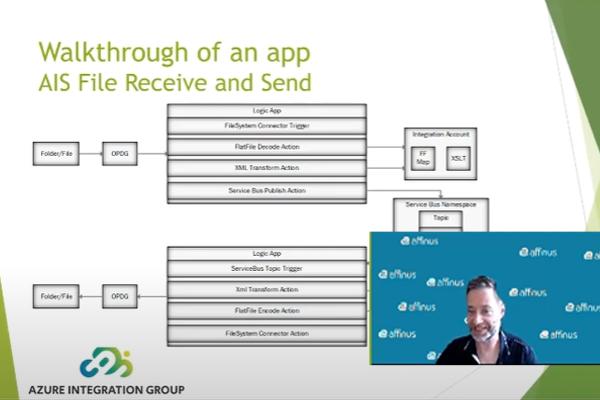 EPISODE 4: Building Logic Apps live!