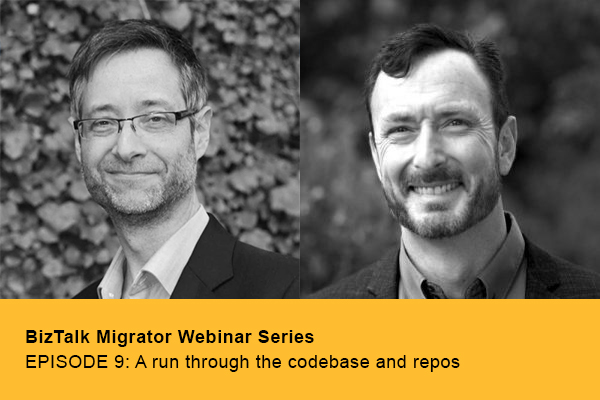 COMING SOON… EPISODE 9: BizTalk Migrator is released!  A run through the codebase and repos