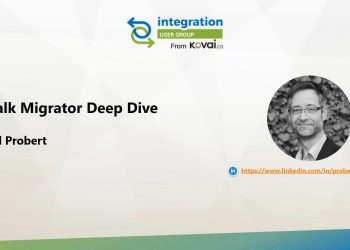 Integration Mondays BizTalk Migrator Webinar