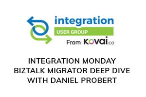 BizTalk Migrator Deep Dive with Kovai