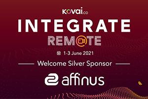 Integrate Remote 2021